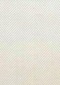 Detalhe do tecido Herringbone ou Escama, com desenho de espinha de peixe