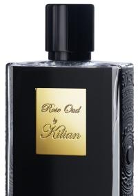 O perfume Rose Oud by Kilian
