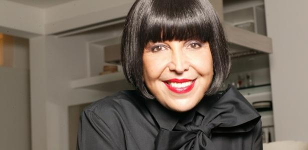 Regina Guerreiro em foto assinada por Luís Tripolli, um dos mais conceituados fotógrafos brasileiros