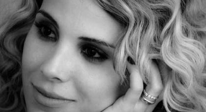 Cantora Wanessa Camargo