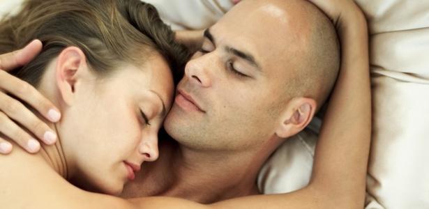 Para que os dois sejam felizes na cama é preciso conversa, cumplicidade e sinceridade