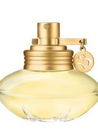 Frasco do perfume S by Shakira