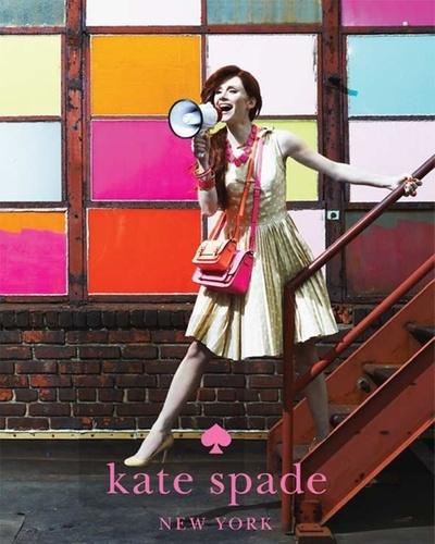 Janeiro 2011: A atriz norte-americana Bryce Dallas Howard, da saga