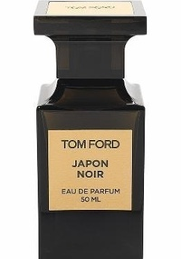 Frasco do perfume Japon Noir, de Tom Ford