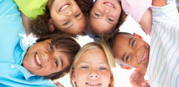 Antes de acrescentar atividades à rotina das crianças, leve em consideração o grau de maturidade delas