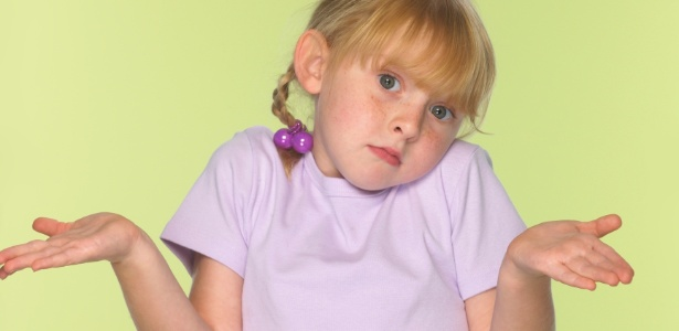 Se a criança tiver menos de dez anos, tente não dar explicações muitos detalhadas durante a conversa