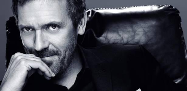 Hugh Laurie é anunciado como novo porta-voz da linha de produtos masculinos Men Expert da L'Oréal Paris