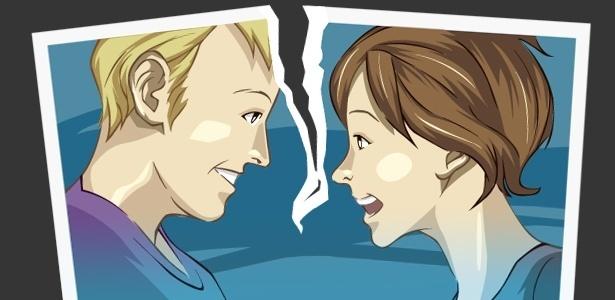 Avalie se o seu relacionamento precisa ser revisto ou se é hora de colocar um fim