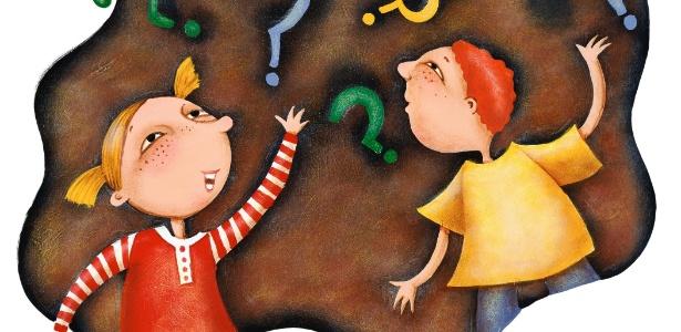 Quando os pais fazem rodeios sobre um assunto, prejudicam o desenvolvimento dos filhos