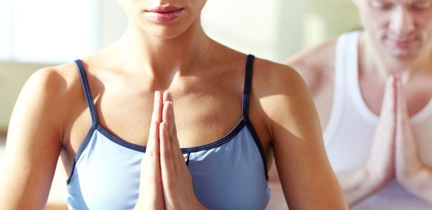 Meditação pode ser benéfica para pacientes hipertensos, ansiosos e com queixas de estresse e depressão, diz pesquisadora do Instituto Israelita de Ensino e Pesquisa Albert Einstein