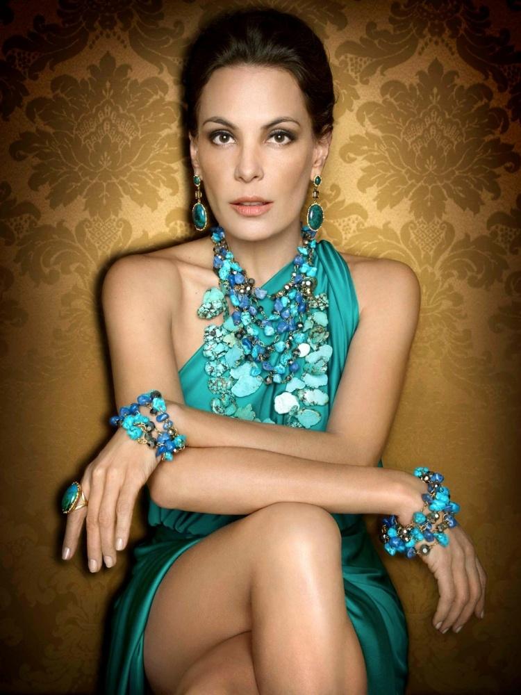 Setembro 2011: A atriz de