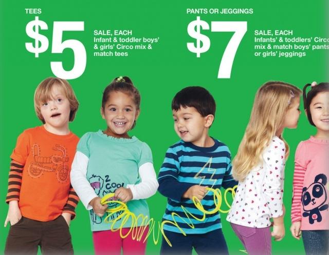 Janeiro: A rede norte-americana de varejo Target colocou o pequeno Ryan (esq.), que tem Síndrome de Down, em seu novo anúncio de roupas infantis. A escolha gerou burburinho e tem sido aplaudida no mundo virtual. Sinal de novos tempos?