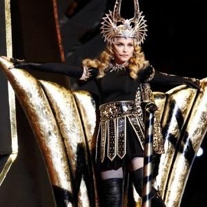 Madonna: Show da cantora no super Bowl mostra inspiração no Carnaval
