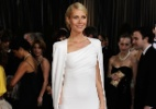 Estilo de Jackie O. inspirou look de Gwyneth Paltrow no Oscar, diz atriz - Getty Images