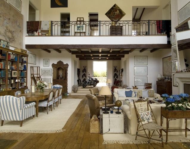 decoracao de interiores de casas de campo : decoracao de interiores de casas de campo:De casa a hotel, prêmio escolhe os 10 melhores designs de interiores