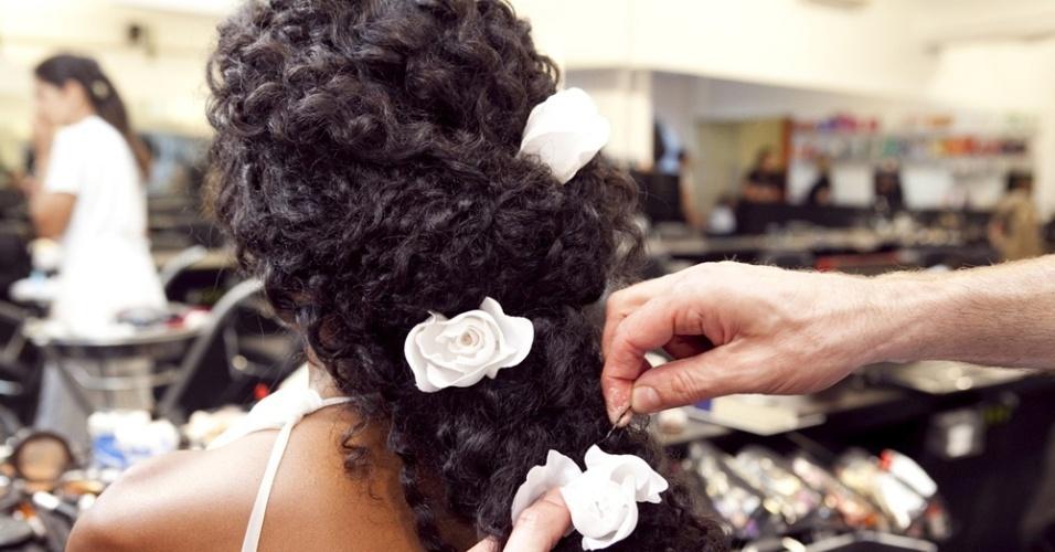 Penteado cabelo afro 07