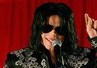 Michael Jackson - AFP