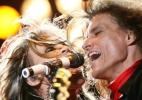 Aerosmith - Sergio Carvalho / Folha Imagem