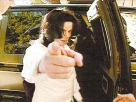 O cantor Michael Jackson, que morreu no dia 25/06/2009
