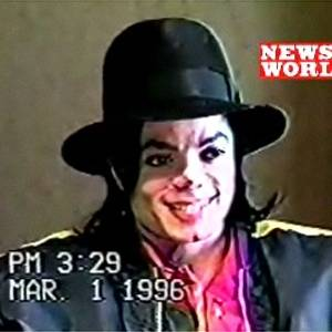 Vídeo de Michael Jackson se defendendo de acusações de abuso
