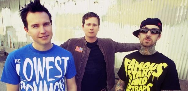 Segundo single do novo álbum do Blink-182 será lançado na próxima ...
