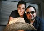 Zezé di Camargo e Luciano - Eduardo Knapp/Folha Imagem