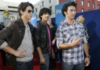 Jonas Brothers - Reuters