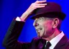 Leonard Cohen (1934 - 2016) - EFE