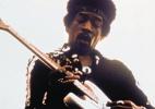 Jimi Hendrix - Arquivo Folha