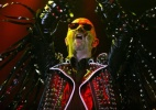 Judas Priest - AFP