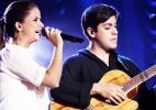 Maria Cecília e Rodolfo - Divulgação