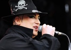 Boy George - AFP/Fred Tanneau