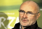 Phil Collins - EFE/MAURIZIO GAMBARINI