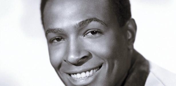 """Este Marvin Gaye, sorridente, sessentista, ainda não tinha começado a pensar """"naquilo""""; depois de lançar """"Let´s Get It On"""", o mundo da música nunca mais seria o mesmo"""