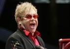 Elton John - Reuters