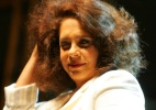 Gal Costa - Marcelo Justo/Folha Imagem