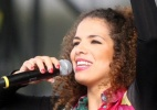 Vanessa da Mata - Sidinei Lopes/Folha Imagem