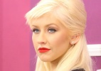 Christina Aguilera - Getty Images