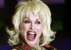 Dolly Parton - AFP PHOTO/HUGO PHILPOTT