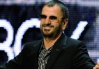 Ringo Starr - Getty Images