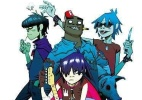 Gorillaz - Divulgao