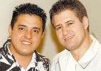Bruno e Marrone - Gilberto Marques/ Folha Imagem