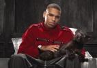 Chris Brown - Divulgação