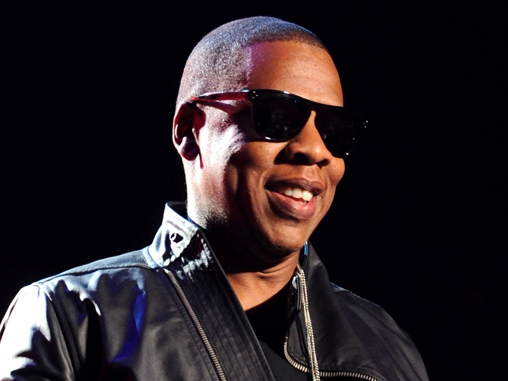 Jay-Z ay-Z  recebido como rei no Coachella Festival 