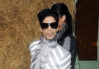 Prince - Getty Images