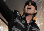 Scorpions - AFP