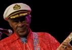 Chuck Berry - Patricia Cecatti/Divulgação