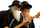 ZZ Top - Getty Images
