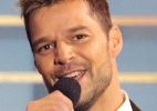 Ricky Martin - Getty Images