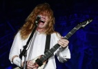 Megadeth - Reuters